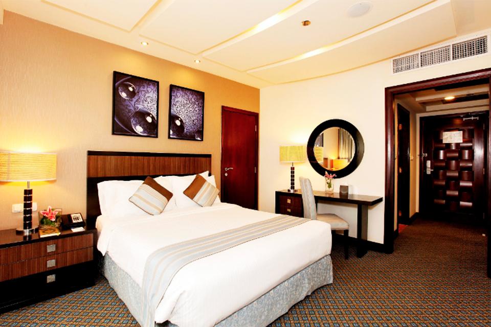 Makkah_Dar_Al_Ghufran_Room