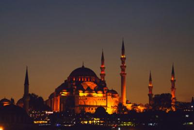 Istanbul & Al Aqsa, Oct 2019